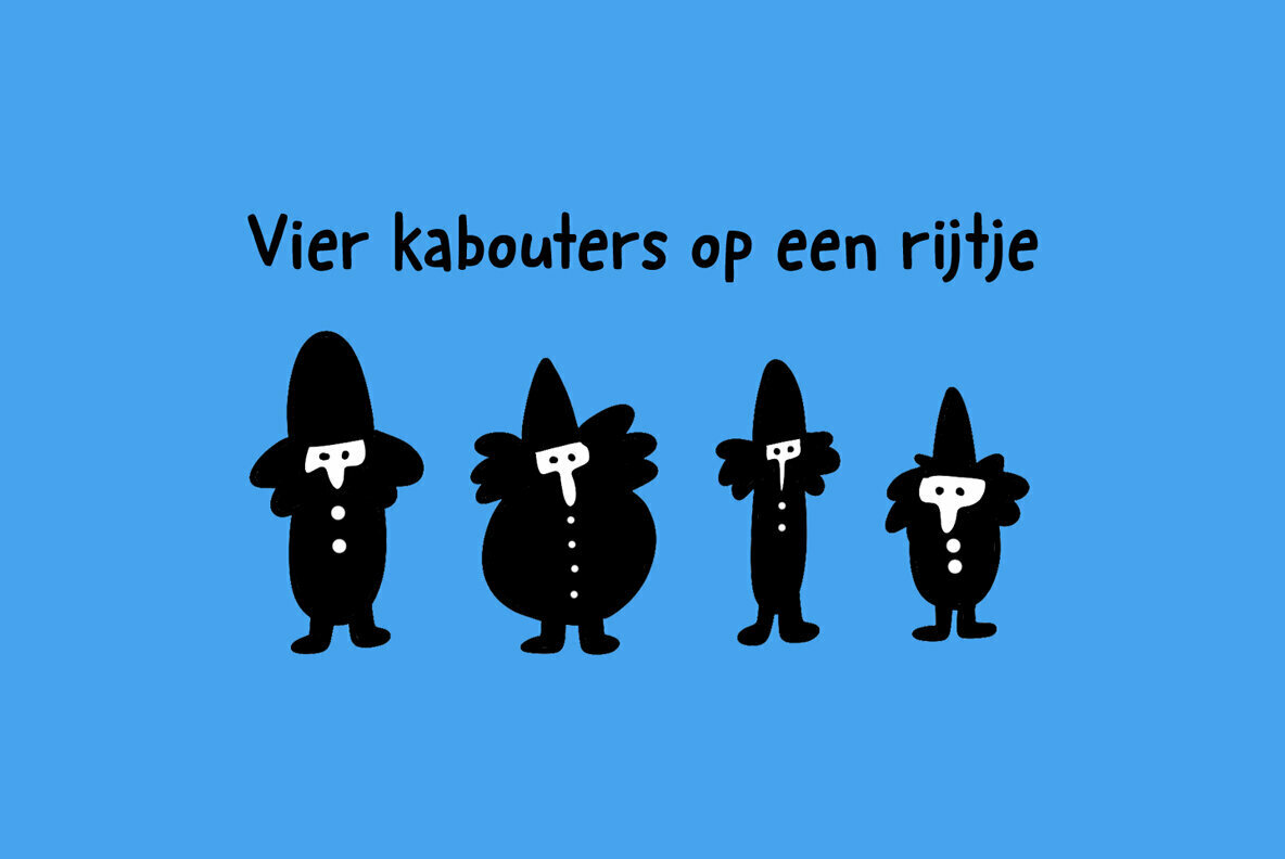 Kabouter