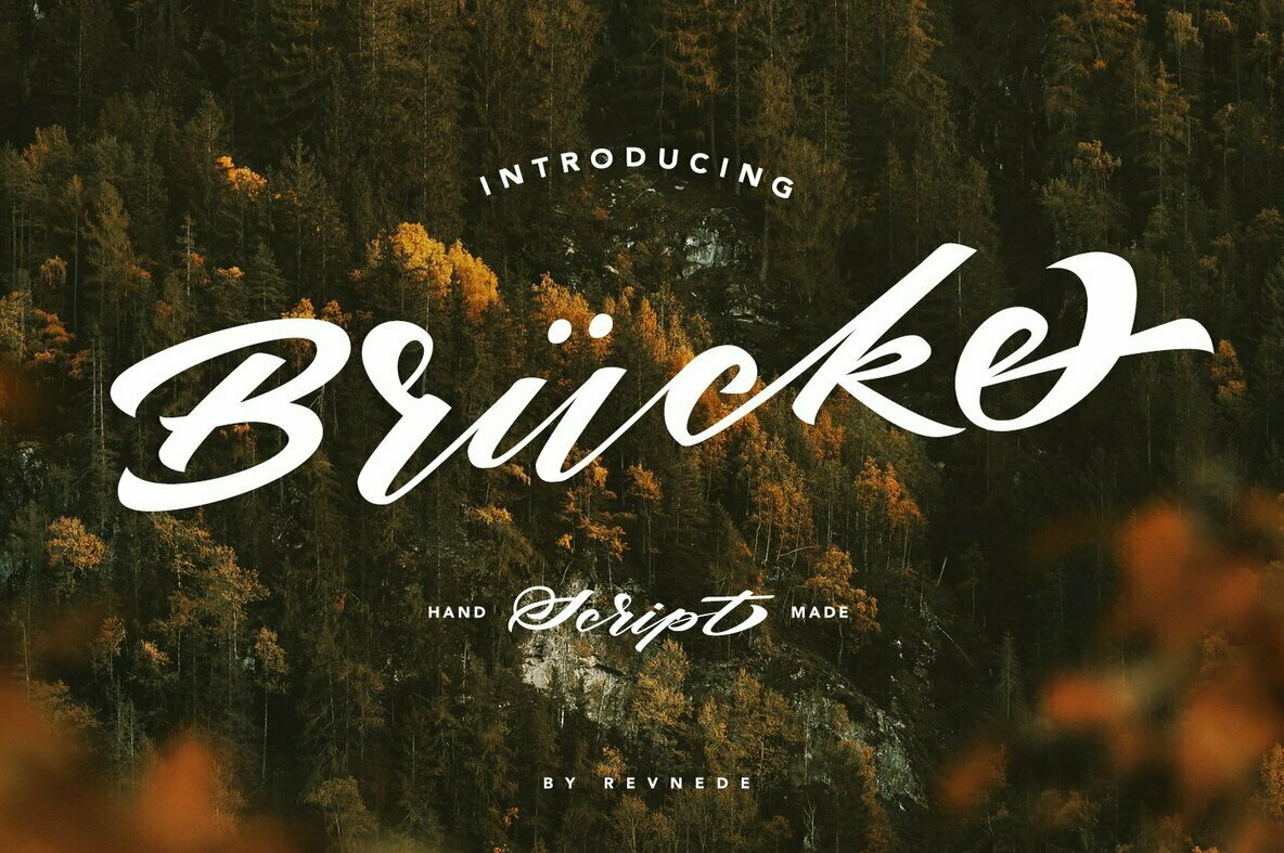 Brucke