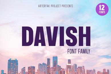 Davish