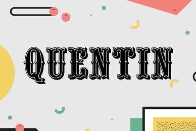 Quentin