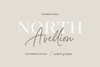 North Avellion