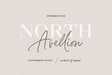 North Avellion