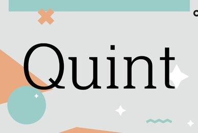Quint