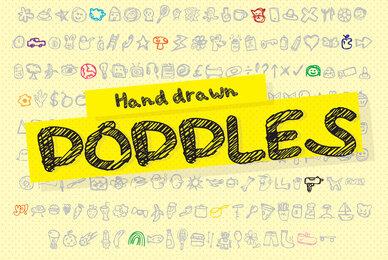 Doddles