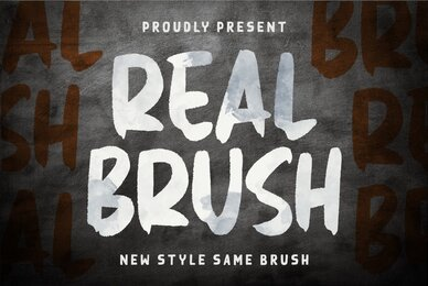 Real Brush