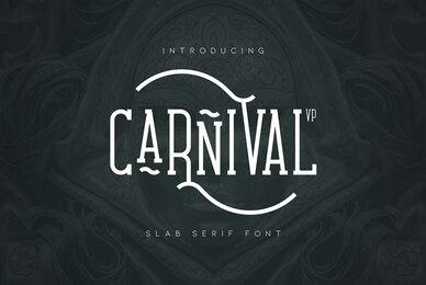 Carnival VP Slab