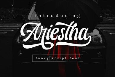 Ariestha