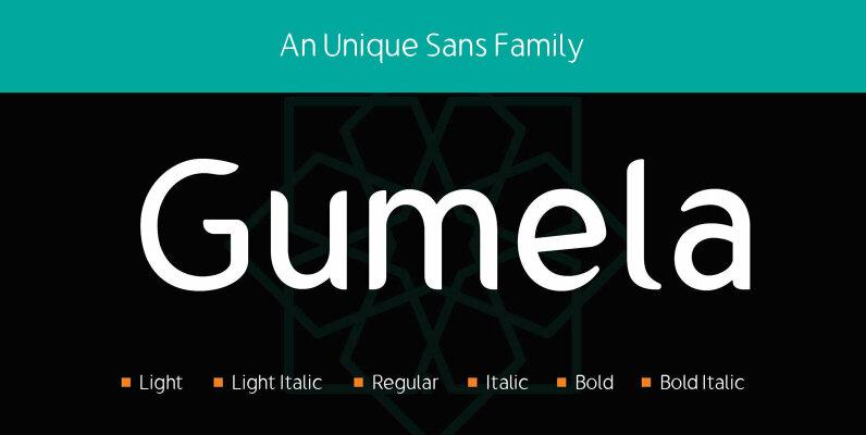 Gumela