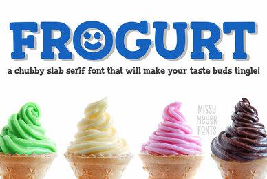 Frogurt