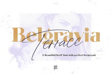 Belgravia Terrace
