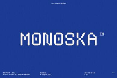Monoska