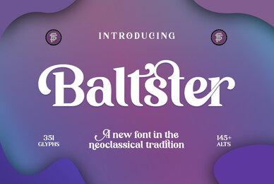 Baltster