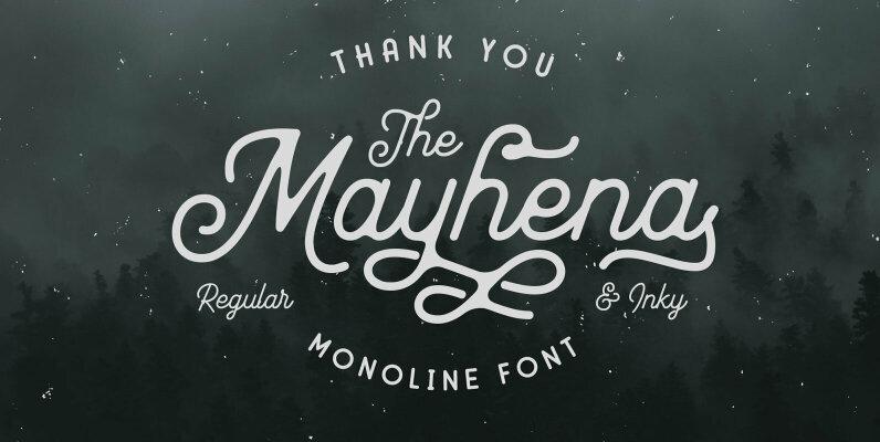 Mayhena