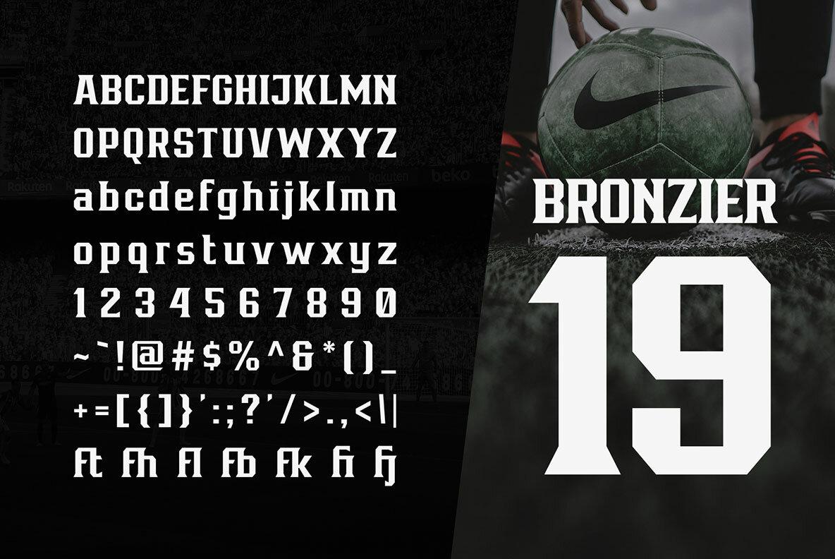 Bronzier