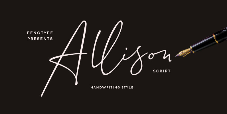 Allison Script