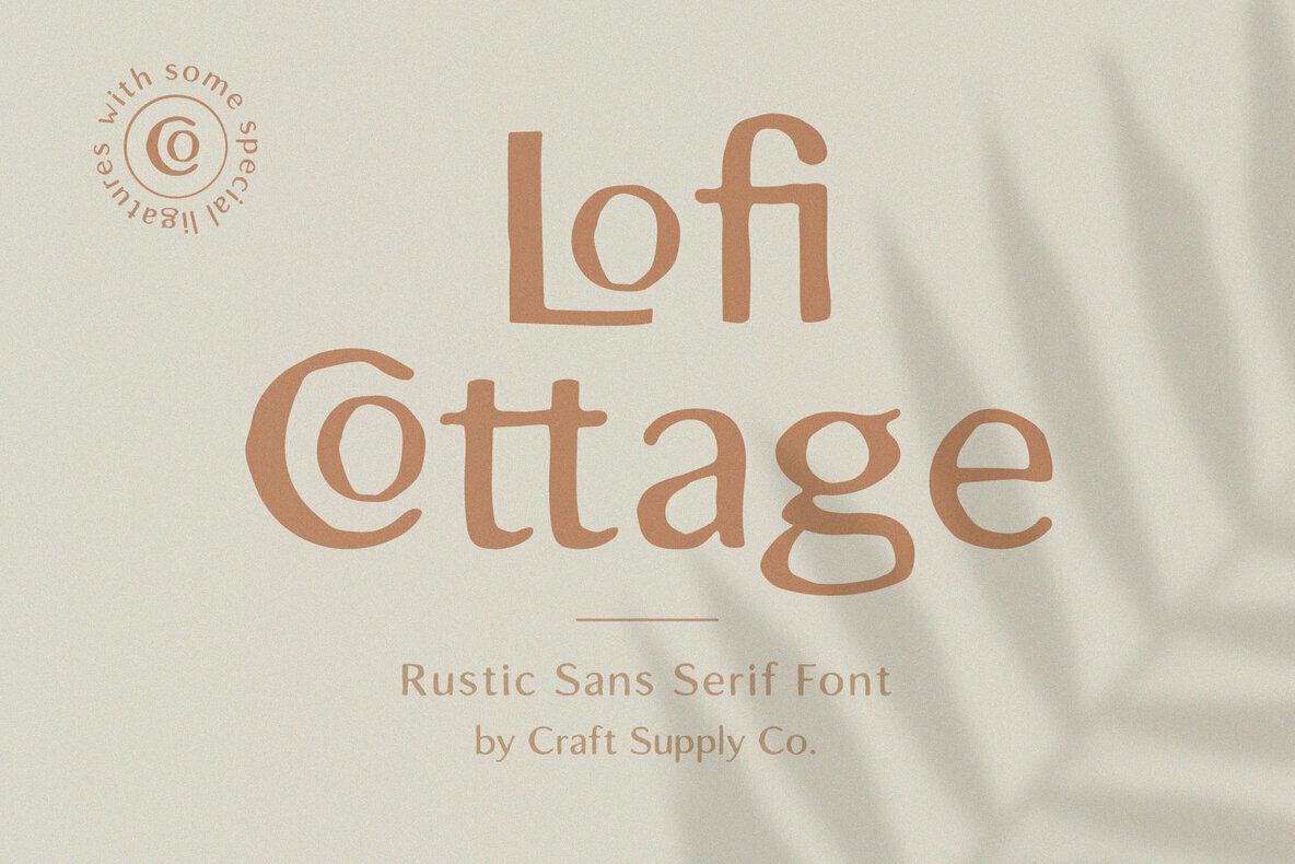 Lofi Cottage