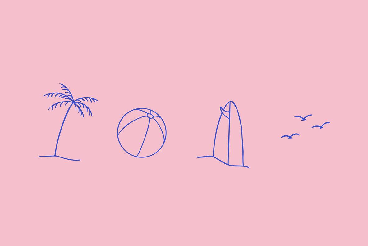 Pink Coast