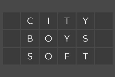 City Boys Soft