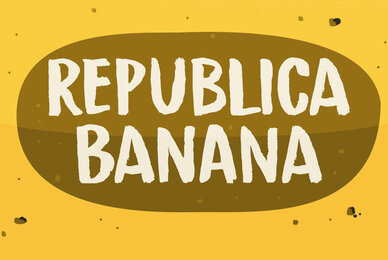 Republica Banana