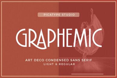 Graphemic