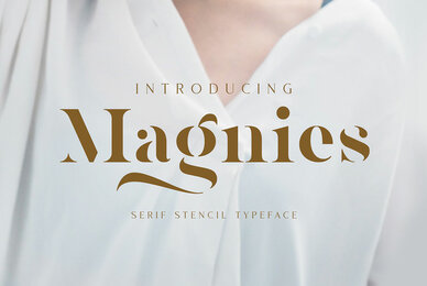 Magnies