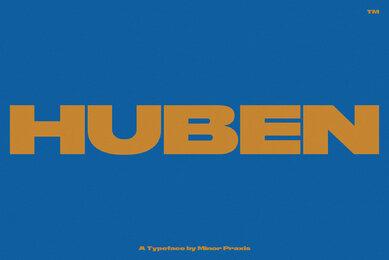 Huben