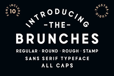 Brunches
