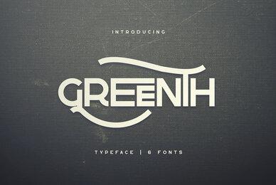Greenth