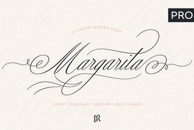 Margarita Pro