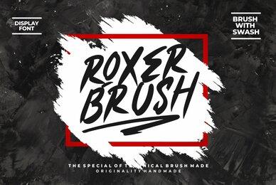 Roxer