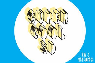 Super Cool 3D