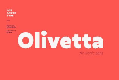 Olivetta