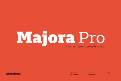 Majora Pro