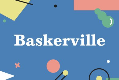 Baskerville