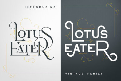 Lotus Eater Family