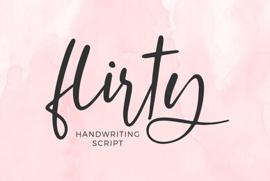 Flirty Script