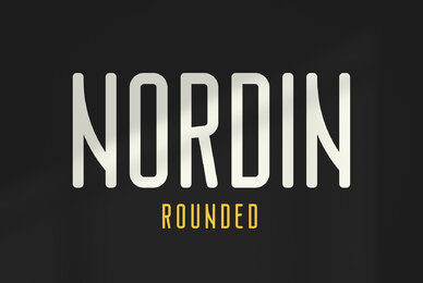 Nordin Rounded