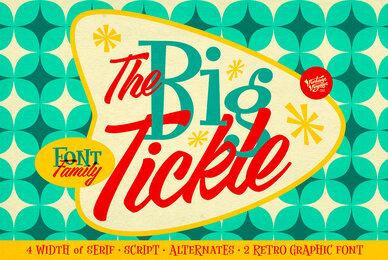 VVDS Big Tickle