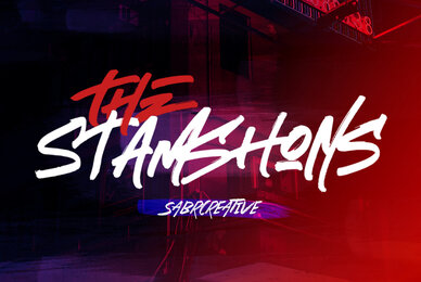 The Stamshons
