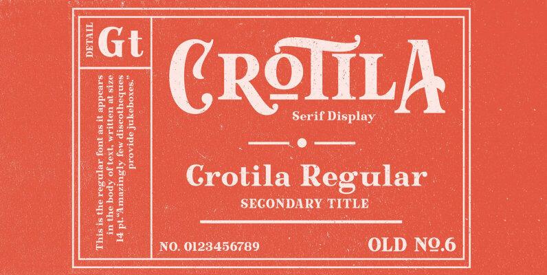 Crotila