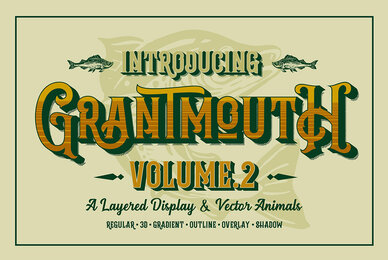 Grantmouth Vol 2