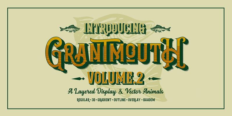 Grantmouth Vol 2