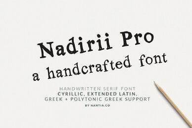 Nadirii Pro