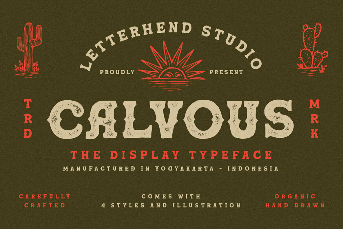 Calvous