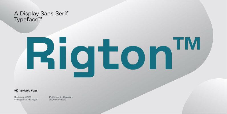 Rigton