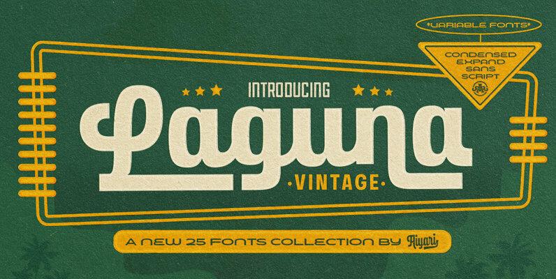 Laguna Vintage