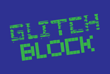 Glitch Blocks