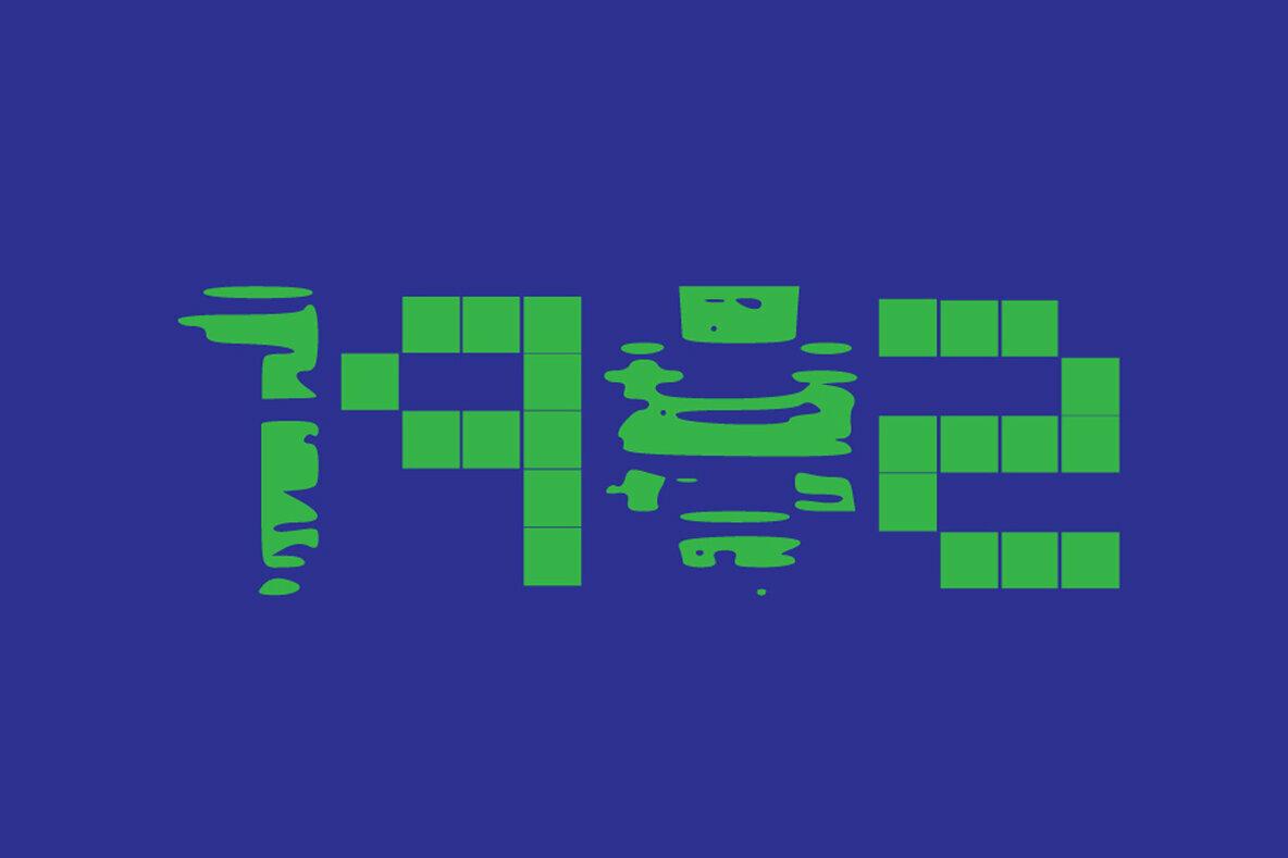Glitch Blocks