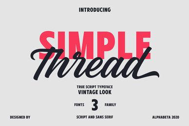 Simple Thread