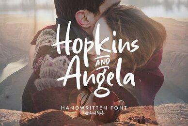 Hopkins Angela